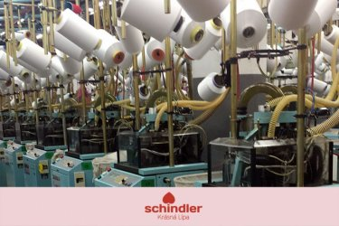 Schindler - Noviafashion